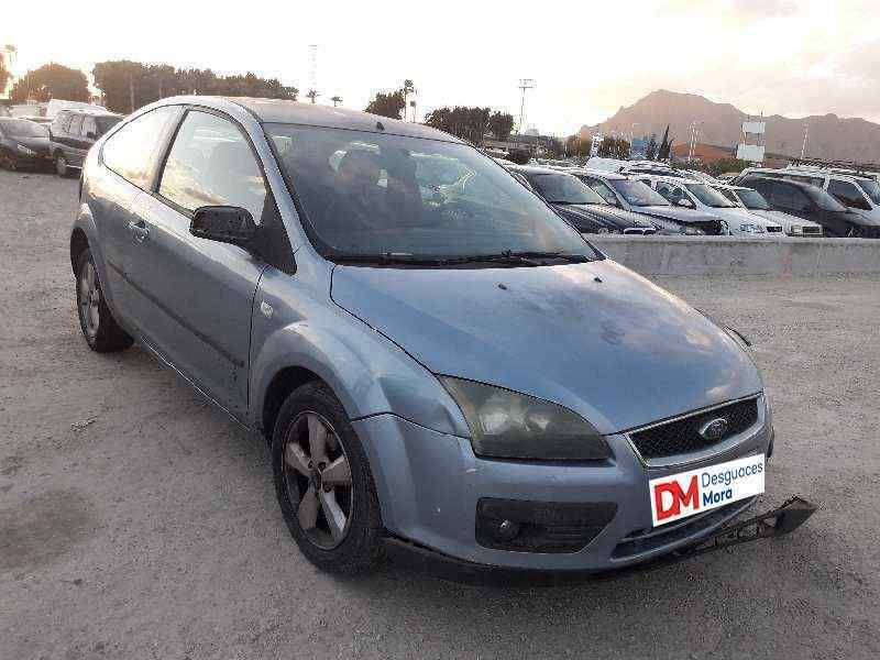 TUBO ESCAPE TRASERO FORD FOCUS BERLINA (CAP) Ghia  1.6 TDCi CAT (109 CV) |   01.05 - 12.07_img_1