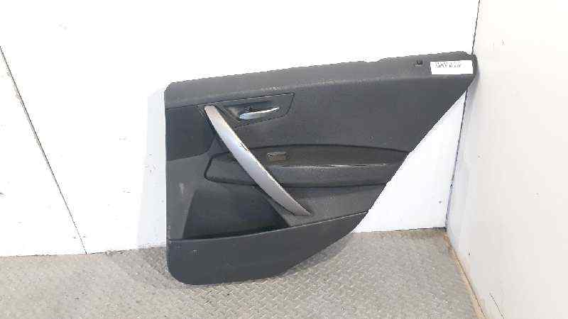 GUARNECIDO PUERTA TRASERA DERECHA BMW SERIE X3 (E83) 3.0d   (204 CV) |   09.03 - 12.06_img_0