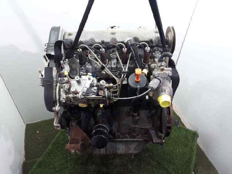 MOTOR COMPLETO CITROEN C15 D Familiale  1.8 Diesel (161) (60 CV) |   06.86 - ..._img_5