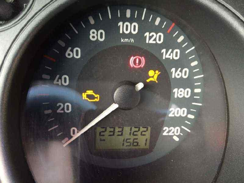 MOTOR COMPLETO SEAT IBIZA (6L1) Hit  1.9 TDI (101 CV) |   06.06 - 12.07_img_1