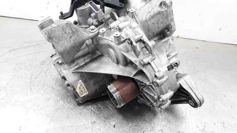 CAJA CAMBIOS VOLVO C30 1.6 D Drive Momentum   (114 CV) |   10.10 - 12.12_img_3