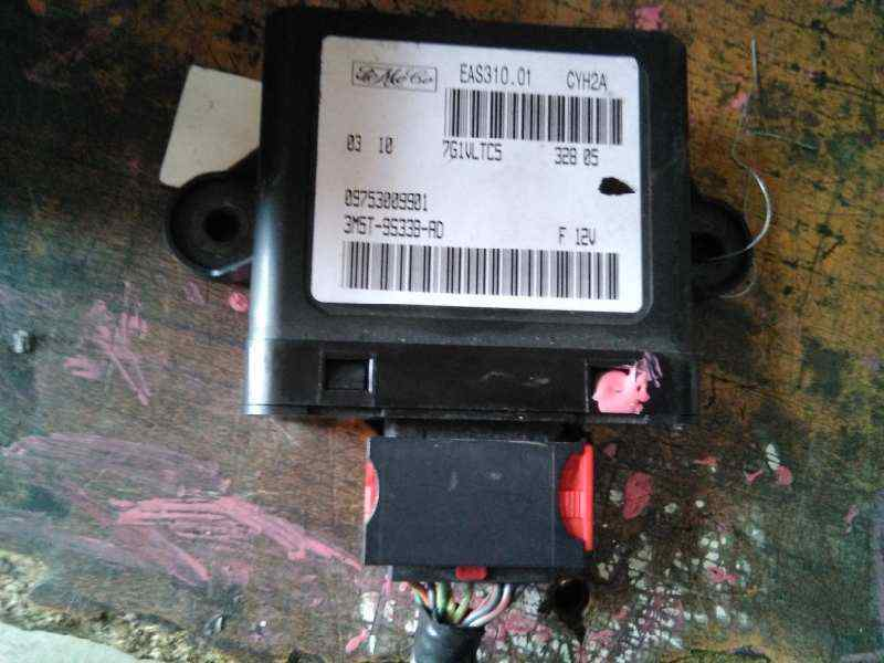 CENTRALITA CHECK CONTROL MAZDA 3 BERLINA (BK) 1.6 CRDT  Active   (109 CV) |   11.03 - 12.07_img_5