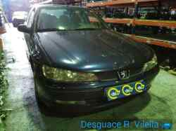 peugeot 406 berlina (s1/s2) sr pack  1.8 16v cat (116 cv) 1997-2005  VF38B6FZF81
