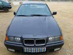 bmw serie 3 berlina (e36) 318i  1.8 cat (113 cv) 1991- 184E1 WBACA31050J
