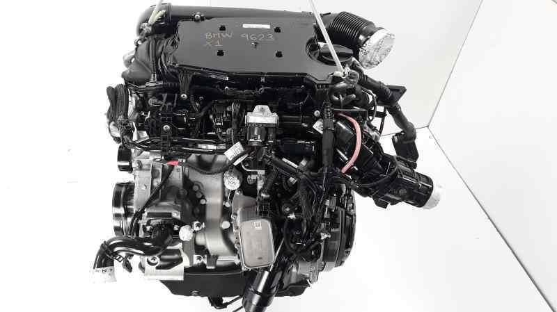 MOTOR COMPLETO BMW BAUREIHE X1 (F48) sDrive18d Advantage  2.0 16V Turbodiesel (150 CV) |   0.15 - ..._img_0