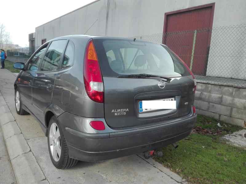 NISSAN ALMERA TINO (V10M) Acenta  2.2 dCi Diesel CAT (136 CV) |   04.03 - 12.06_img_0
