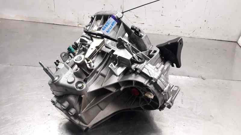 CAJA CAMBIOS NISSAN QASHQAI (J10) Acenta  1.5 dCi Turbodiesel CAT (106 CV) |   01.07 - 12.15_img_2