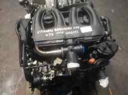 motor completo citroen berlingo 1.9 d sx familiar   (69 cv) WJZ