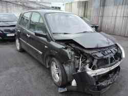 renault scenic ii confort expression  1.9 dci diesel (120 cv) 2003-2005 F9Q D8 VF1JMRG0633