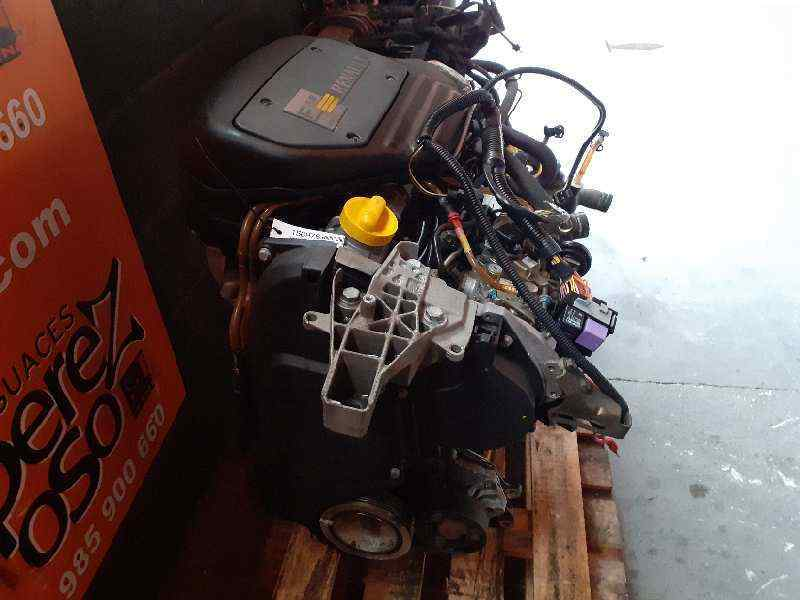 MOTOR COMPLETO RENAULT CLIO II FASE I (B/CBO) 1.9 D   (64 CV) |   0.98 - ..._img_2