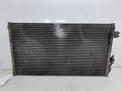 condensador / radiador  aire acondicionado peugeot 106 (s2) long beach  1.1  (60 cv) 1997-1998 9621991480