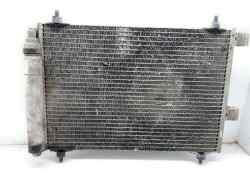 condensador / radiador  aire acondicionado peugeot 106 (s2) xr  1.1  (60 cv) 1996-1997 868481H