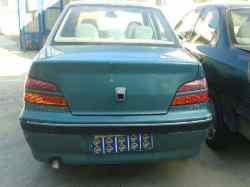 peugeot 406 berlina (s1/s2) srdt  2.0 hdi (109 cv) 1998-2004 RHZDW10ATED VF38BRHZE80