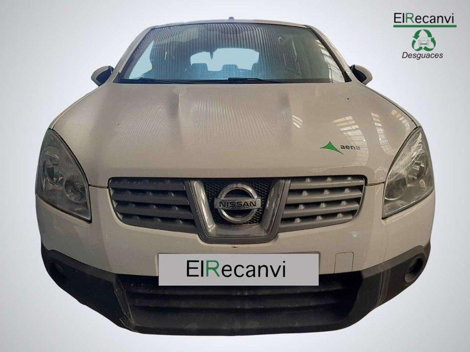 NISSAN QASHQAI (J10) Acenta  1.5 dCi Turbodiesel CAT (106 CV) |   01.07 - 12.15_img_0
