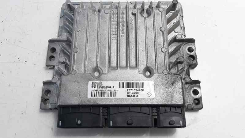 CENTRALITA MOTOR UCE RENAULT MEGANE III BERLINA 5 P Expression  1.5 dCi Diesel FAP (110 CV) |   05.10 - 12.15_img_0