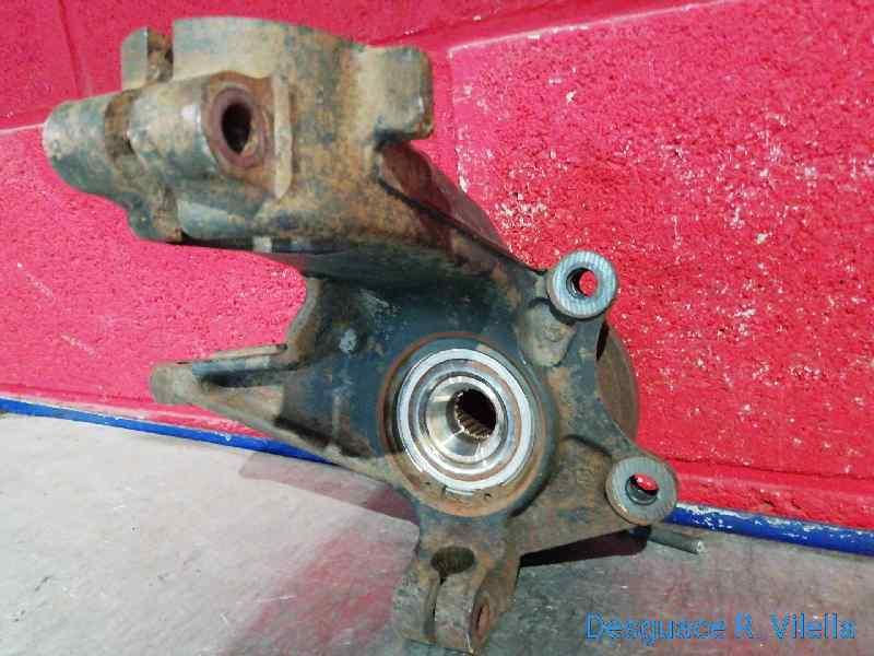 MANGUETA DELANTERA IZQUIERDA PEUGEOT 206 BERLINA XN  1.9 Diesel (69 CV) |   09.98 - 12.02_img_1