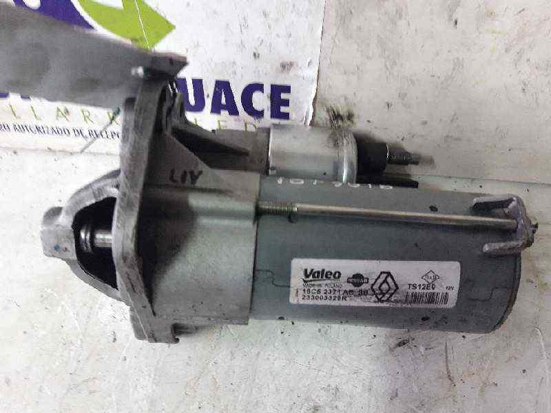 MOTOR ARRANQUE RENAULT KANGOO Profesional  1.5 dCi Diesel FAP (75 CV) |   08.10 - 12.15_img_0