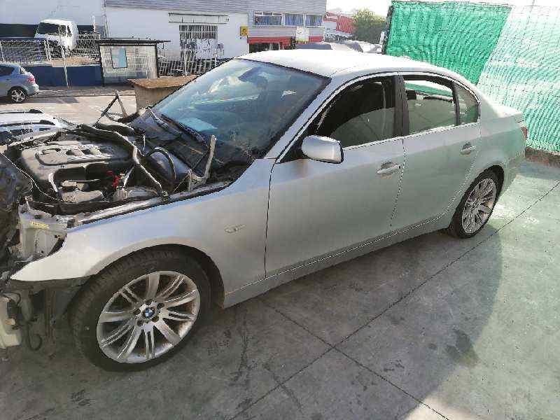 POMO PALANCA CAMBIO BMW SERIE 5 BERLINA (E60) 520d  2.0 16V Diesel (163 CV) |   09.05 - 12.07_img_4