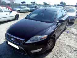 FORD MONDEO BER. (CA2) 1.8 TDCi CAT