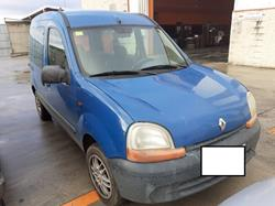 renault kangoo (f/kc0) authentique  1.9 diesel (54 cv) 2001-2003 F8Q P6 VF1KC0NAF23