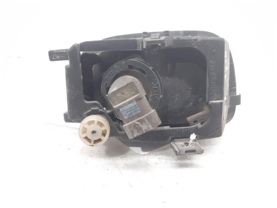 FARO ANTINIEBLA IZQUIERDO NISSAN ALMERA (N16/E) Acenta  2.2 dCi Diesel CAT (112 CV) |   10.02 - 12.04_img_1