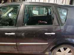 puerta trasera izquierda renault scenic ii confort authentique  1.5 dci diesel (82 cv) 2003-2005