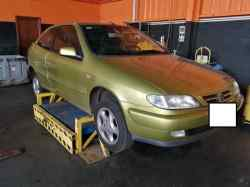 citroen xsara coupe 2.0 hdi vts (66kw)   (90 cv) 1999-2005 RHY VF7N6RHYF36