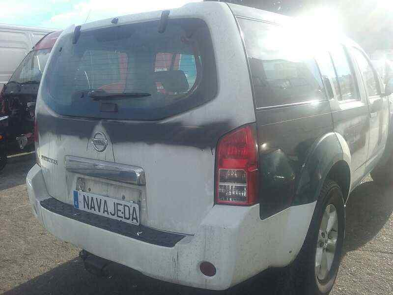 NISSAN PATHFINDER (R51) 2.5 dCi XE   (171 CV) |   09.06 - 12.12_img_1