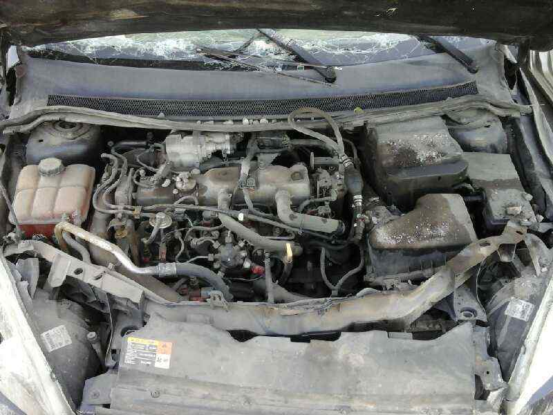 FORD FOCUS BERLINA (CAP) Trend  1.8 TDCi Turbodiesel CAT (116 CV) |   03.05 - 12.07_img_2