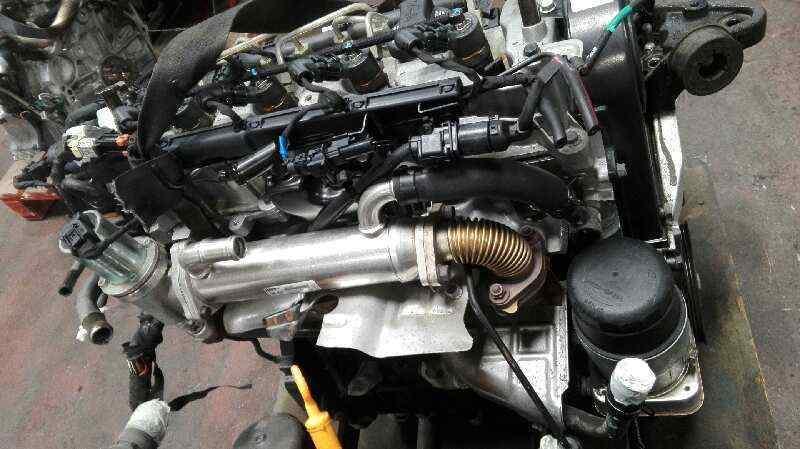 MOTOR COMPLETO HYUNDAI TUCSON (JM) 2.0 CRDi Comfort (4WD)   (140 CV) |   12.05 - 12.08_img_3