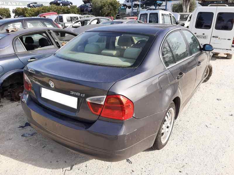BMW SERIE 3 BERLINA (E90) 318d  2.0 16V Diesel CAT (122 CV) |   09.05 - 12.08_img_3