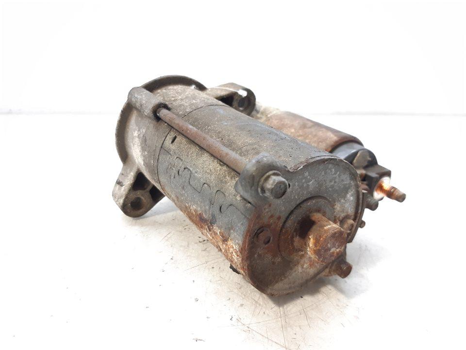 MOTOR ARRANQUE FORD TRANSIT CONNECT (TC7) Furgón (2006->)  1.8 TDCi CAT (90 CV) |   07.06 - 12.09_img_1
