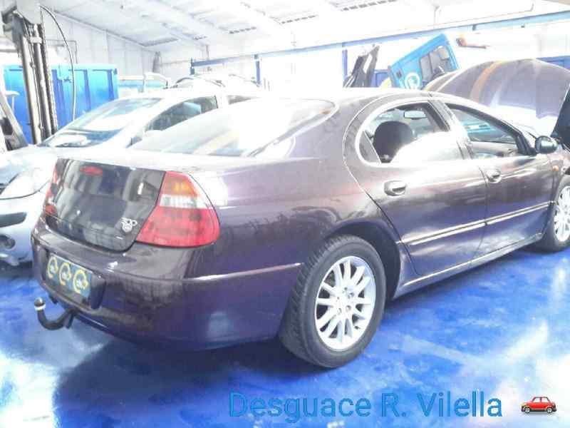 BOBINA ENCENDIDO CHRYSLER 300 M (LR) 2.7 V6   (204 CV) |   04.98 - 12.02_img_5