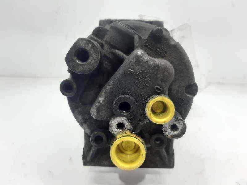 COMPRESOR AIRE ACONDICIONADO RENAULT SCENIC II Emotion  1.5 dCi Diesel CAT (86 CV)     01.06 - 12.09_img_2