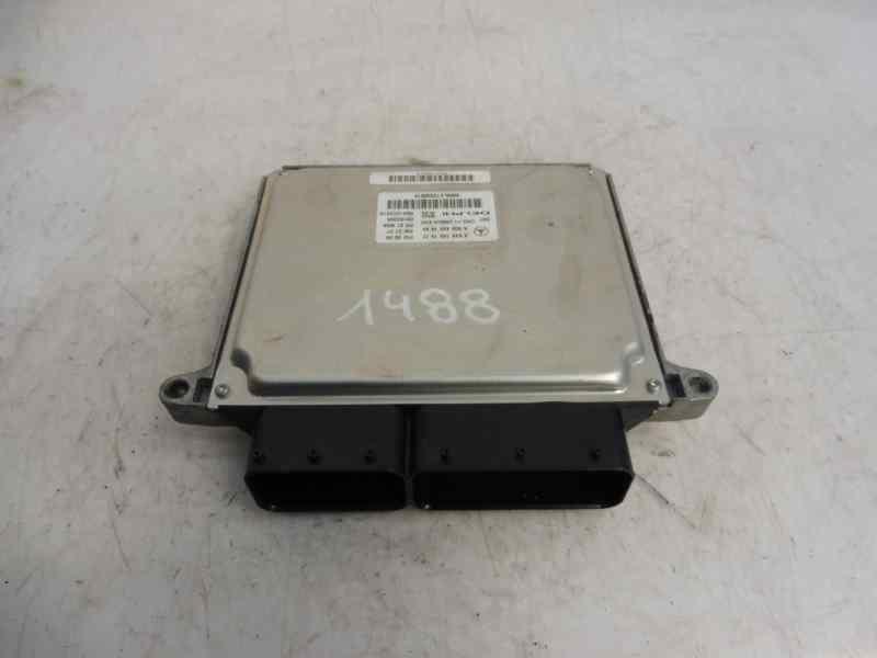 CENTRALITA MOTOR UCE MERCEDES CLASE C (W204) BERLINA C 220 CDI (204.008)  2.2 CDI CAT (170 CV)     01.07 - 12.09_img_0