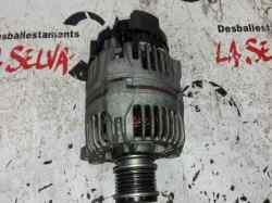 alternador seat ibiza (6k1) select  1.9 sdi (68 cv) 1999-2001 0124325001