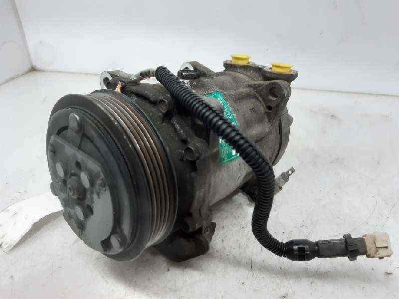 COMPRESOR AIRE ACONDICIONADO PEUGEOT 106 (S2) Kid D  1.5 Diesel CAT (TUD5 / VJX) (57 CV)     0.96 - ..._img_0