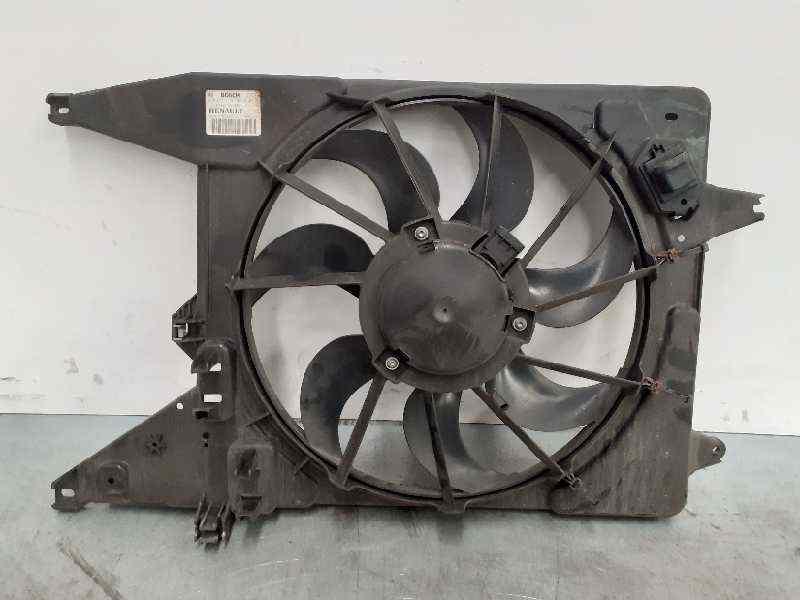 ELECTROVENTILADOR DACIA SANDERO Laureate  1.5 dCi Diesel FAP CAT (88 CV)     10.10 - 12.13_img_0