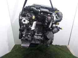 motor completo ford fiesta (cbk) steel 1.4 tdci cat (68 cv) 2004-2005