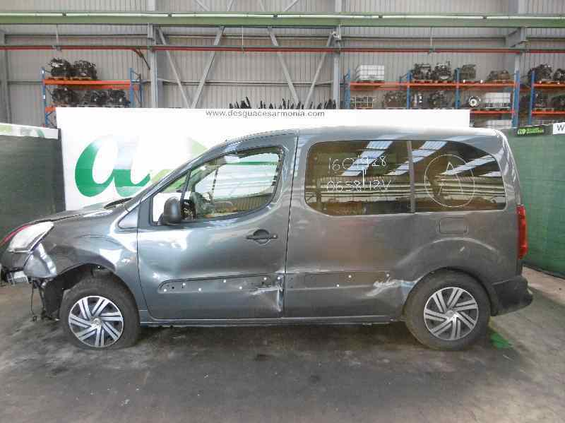 PINZA FRENO TRASERA DERECHA CITROEN BERLINGO STATION WAGON Attraction  1.6 16V (98 CV) |   03.12 - 12.15_img_3