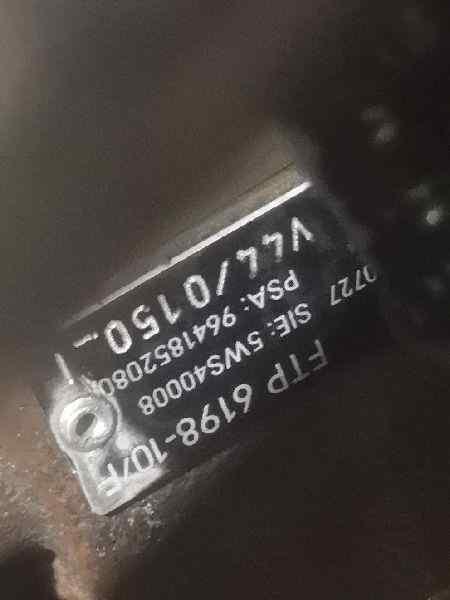 MOTOR COMPLETO CITROEN C3 1.4 HDi Exclusive   (68 CV)     04.02 - 12.10_img_4