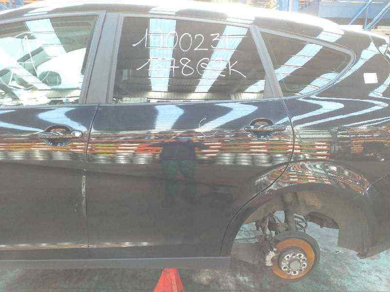 PUERTA TRASERA IZQUIERDA SEAT ALTEA XL (5P5) Style Ecomotive  1.6 TDI (105 CV) |   10.09 - 12.13_img_0