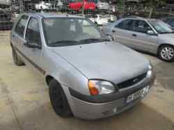ford fiesta berlina (dx) ambiente  1.3 cat (60 cv) 1999-2000  WF0AXXGAJAY
