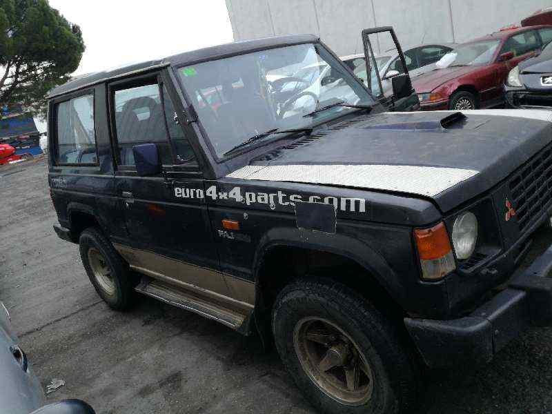 MITSUBISHI MONTERO (L040) 2500 TD (2-ptas.)  2.5 Turbodiesel (95 CV) |   03.89 - ..._img_2