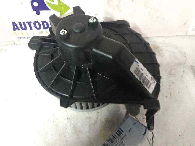 MOTOR ARRANQUE RENAULT KANGOO Profesional  1.5 dCi Diesel FAP (75 CV) |   08.10 - 12.15_img_3