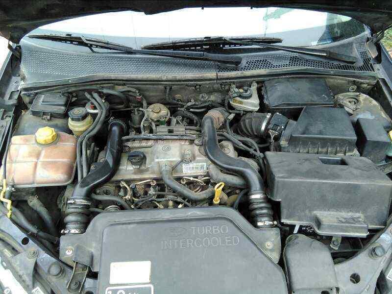 BATERIA FORD FOCUS BERLINA (CAK) Ghia  1.8 TDCi Turbodiesel CAT (116 CV) |   01.01 - 12.04_img_4