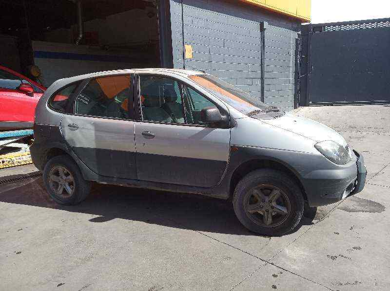 DIFERENCIAL TRASERO RENAULT SCENIC RX4 (JA0) 1.9 dCi   (102 CV) |   06.00 - 12.01_img_4
