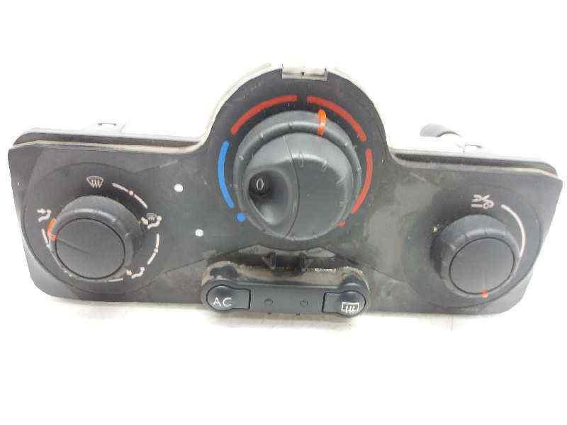 MANDO CALEFACCION /  AIRE ACONDICIONADO RENAULT MODUS Emotion  1.5 dCi Diesel (65 CV)     03.07 - ..._img_0