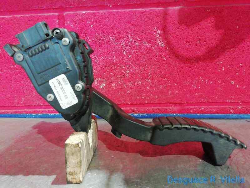 POTENCIOMETRO PEDAL RENAULT LAGUNA II (BG0) Authentique  1.9 dCi Diesel (120 CV) |   0.01 - ..._img_5