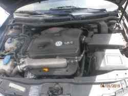 VOLKSWAGEN GOLF IV BERLINA (1J1) GTI  1.8 20V Turbo (150 CV) |   09.97 - 12.03_mini_2